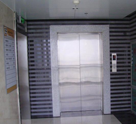 泰和安消防电梯迫降接线图